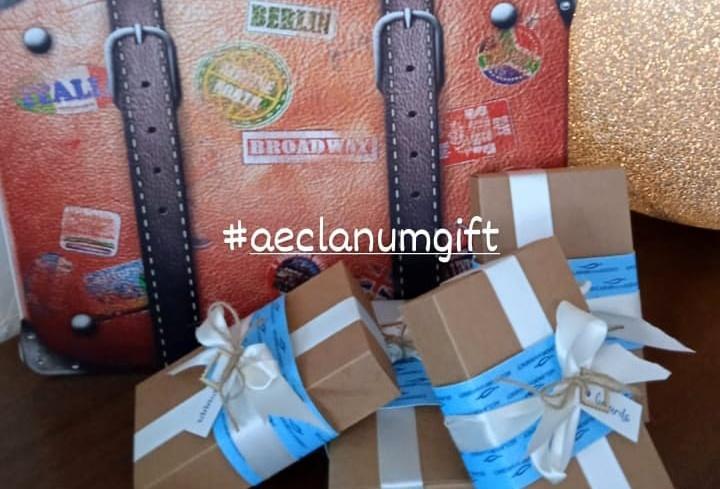 Aeclanum Gift
